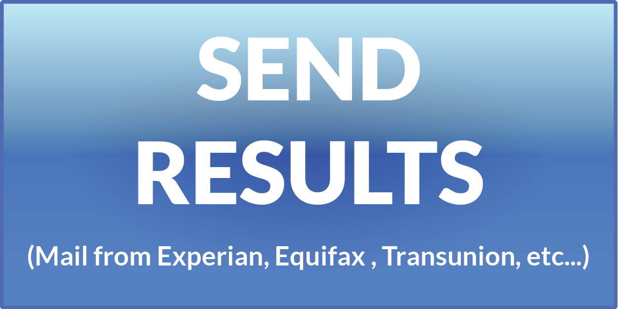 Send your Results to Better Qualifed Securely